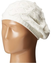 Echo Design Msoft Pointelle Beret