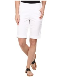 Jag Jeans Ainsley Bermuda Classic Fit Bay Twill Shorts