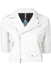 Cropped biker jacket medium 3668540