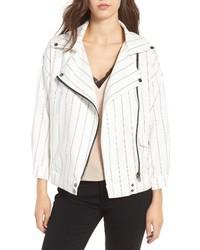 Line & Dot Obispo Moto Jacket