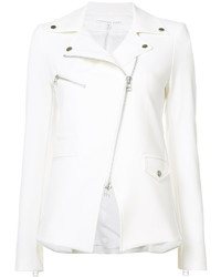 Zipped biker jacket medium 4947880