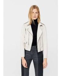 Zipped biker jacket medium 5269000