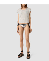 AllSaints Ty Dash Bikini Bottom