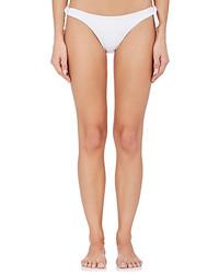 Milly Enna Microfiber Bikini Bottom