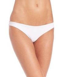 Mikoh Swimwear Seamless Bikini Bottom