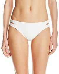 Vince Camuto Polish Strap Side Bikini Bottom