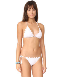 Marysia Swim Broadway Honolulu Bikini Top
