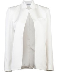 Alexander Wang T By Open Front Jacket