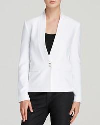 J Brand Blazer Emily Stretch Suiting