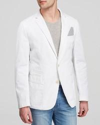 Hugo Boss Boss Vin W Rich Cotton Twill Sport Coat Regular Fit