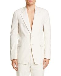 Dries Van Noten Burnes Cotton Sport Coat