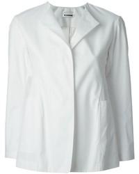 Buttoned up blazer medium 677096