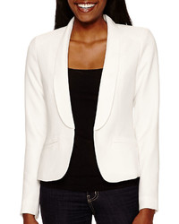 jcpenney Decree Long Sleeve Blazer