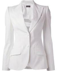 Dolce & Gabbana Long Sleeve Blazer