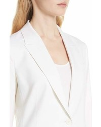 ade222e90a Theory Etiennette B Long Blazer, $475 | Nordstrom | Lookastic.com
