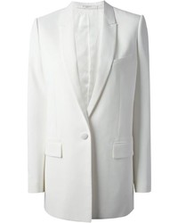 Givenchy Single Button Blazer
