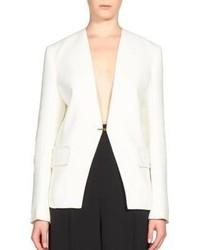 Lanvin Hook Front Jacket