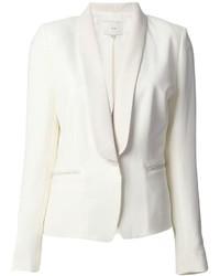 IRO Cropped Tuxedo Style Jacket