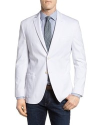Jkt new york trim fit stretch cotton blazer medium 3687090