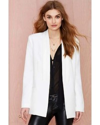 Nasty Gal Cameo Collective Hideaway Blazer