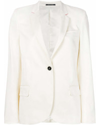 Paul Smith Ps By Single Breasted Blazer