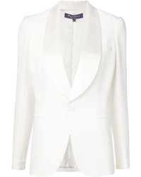 Ralph Lauren Collection Tuxedo Blazer