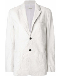 Zadig & Voltaire Relaxed Fit Blazer