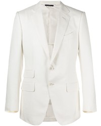 Tom Ford Single Breasted Tailored Blazer