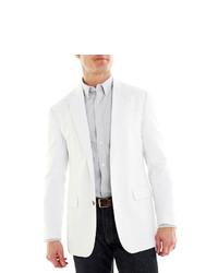b4178170bb ... Stafford Stafford Linen Cotton Sport Coat Classic Fit