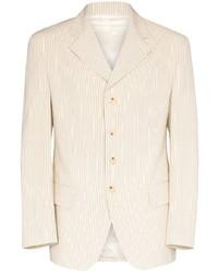 Eckhaus Latta Sun Blazer Jacket