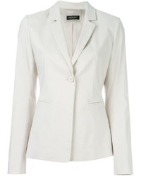 Twin-Set One Button Blazer