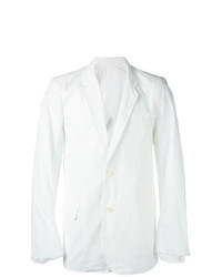 Takahiromiyashita The Soloist Wardrobe Narrow Lapel Jacket