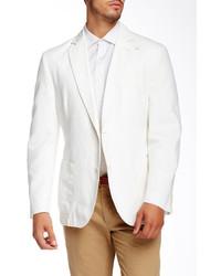 Kroon White Bono Sport Coat