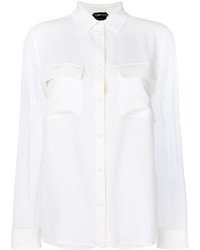 Tom Ford Soft Fit Blouse