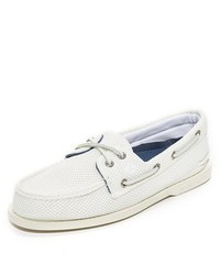 Sperry Ao 2 Eye Mesh Boat Shoes