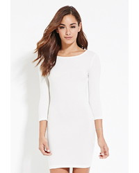 Forever 21 Classic Bodycon Dress