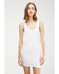 Forever 21 Stretch Knit Bodycon Dress