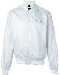 adidas Originals X Pharrell Williams Supercolour Jacket