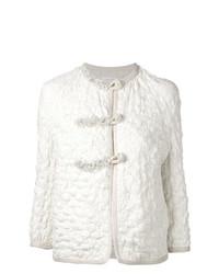Ermanno Scervino Textured Jacket