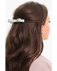 L Erickson Small Couture Bow Barrette