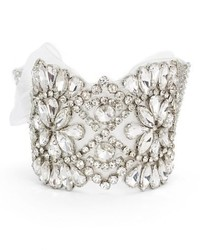 Crystal tie bracelet medium 784937