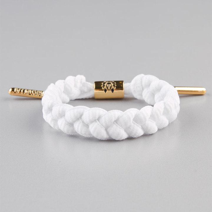 11 Rastaclat Shoelace Bracelet