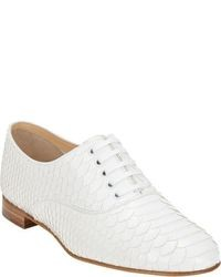 White Brogues Outfits For Women (4