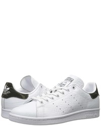 adidas Originals Stan Smith Snakeskin Tennis Shoes