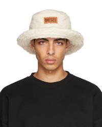 Diesel C Tedbuck Bucket Hat