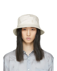 Maison Michel Off White Jason Bucket Hat
