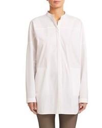 e241db238d0ecc Gloria 34 Sleeve Blouse White Out of stock · Lafayette 148 New York Bernice  Blouse