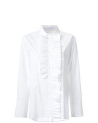 Marni Ruffle Shirt