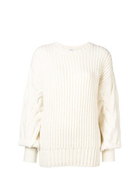 P.A.R.O.S.H. Cable Knit Jumper