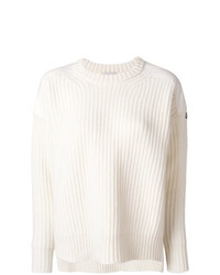 Moncler Round Neck Jumper